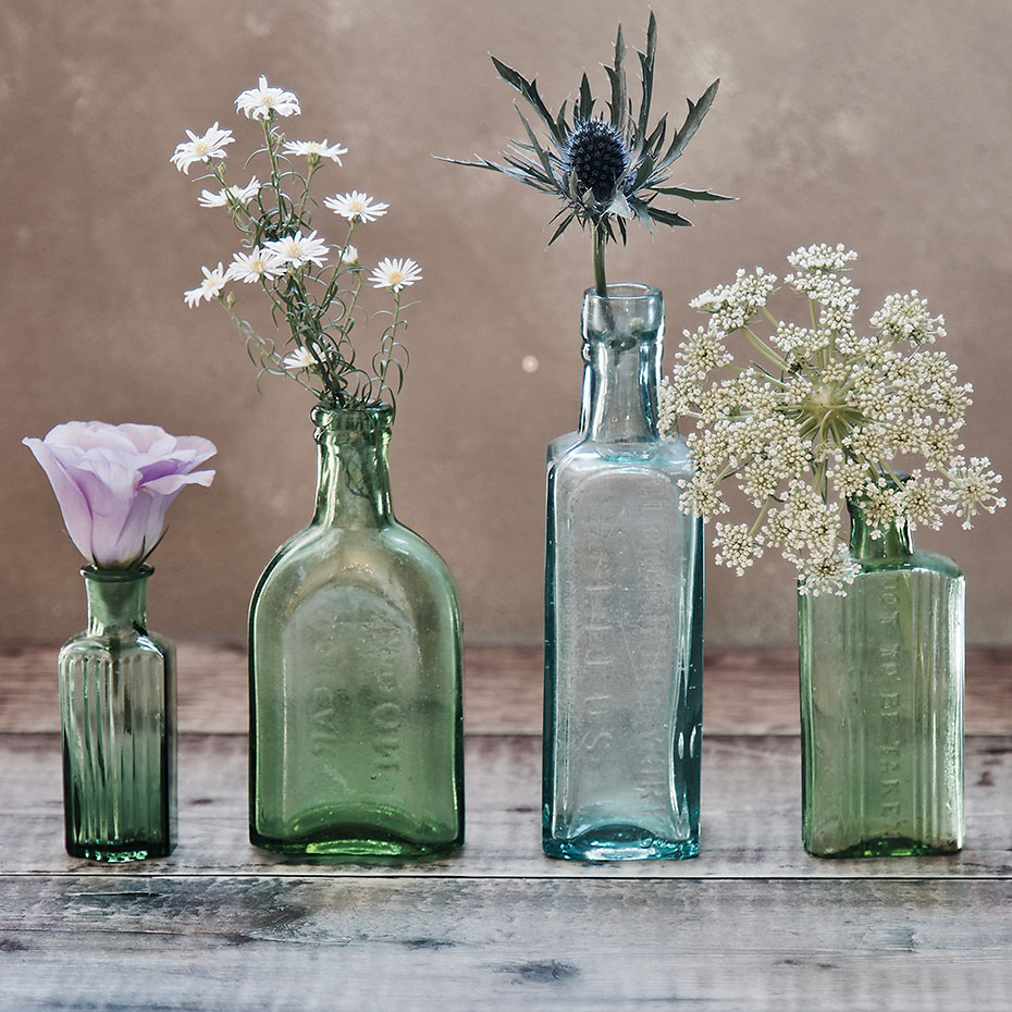 Using essential oils to heal from grief