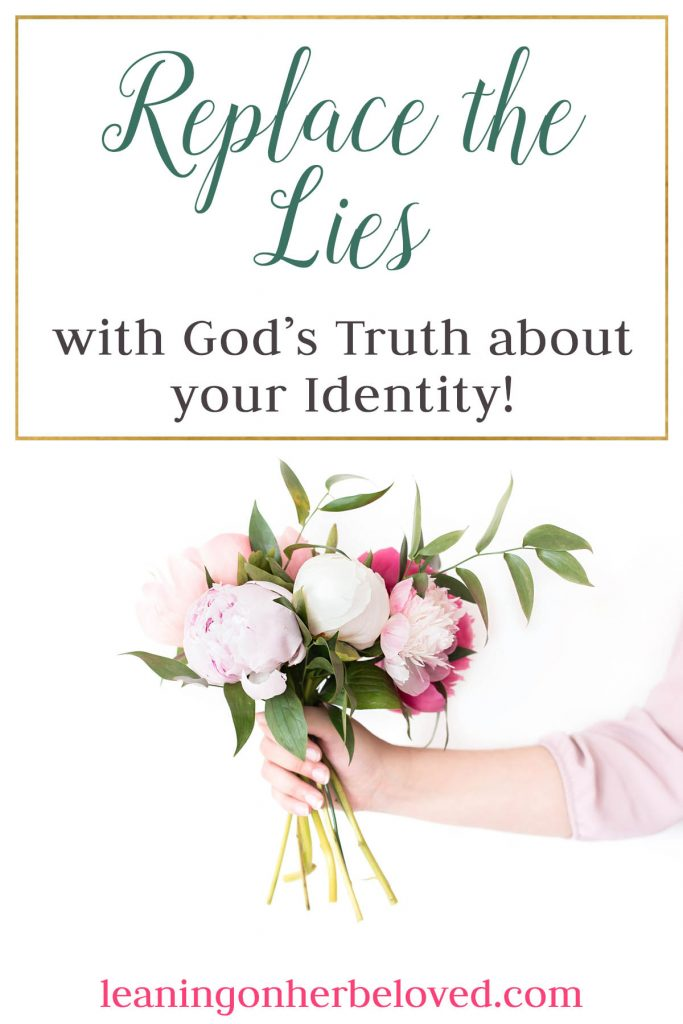 When the enemy whispers lies about your worth and identity in Christ, you must be prepared to fight back with the truth from God's word! Learn along with me what God says about you!! | #identity | #identitycrisis | #whoami | What is my Worth? | What is my Purpose?