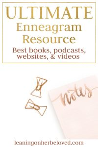Find your identity with the Enneagram